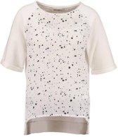 Garcia off white sweater shirt Maat - M