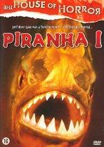 Piranha 1 (dvd)