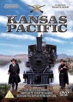 Kansas Pacific (dvd)