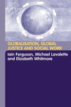 Globalisation, Global Justice and Social Work