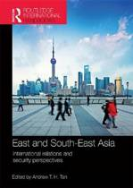 East and South-East Asia