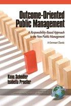 OutcomeOriented Public Management