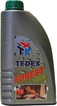 ForestEco Kettingzaagolie 1 liter