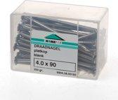Draadnagels pk 4,0x 90 bl(350)