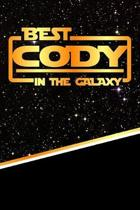 The Best Cody in the Galaxy