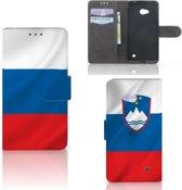 Bookstyle Case Microsoft Lumia 640 Slovenië