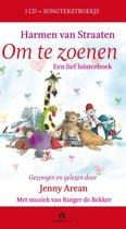 Hibba Boek Om te zoenen1 cd luisterboek