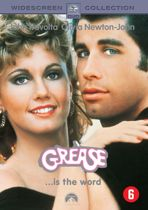 DVD cover van Grease - 40th Anniversary