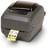 Zebra GK420t labelprinter Direct thermisch/Thermische overdracht 203 x 203 DPI