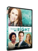 Finding Mr. Right (dvd)