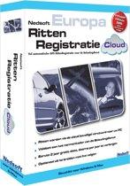 Nedsoft RittenRegistratie Cloud met GPS - Nederlands