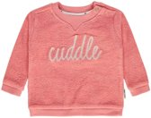 Tumble 'n Dry Meisjes Sweater Zuci - Lantana - Maat 68