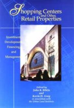 Shopping Centers and Other Retail Properties