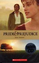 Pride and Prejudice - Book & CD