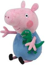 Ty Peppa pig george 23 cm