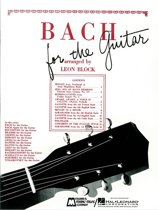 Bach for Guitar (Songbook)