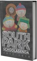 SOUTH PARK SCHOOLAGENDA 1X14,99 - BTS 17-18
