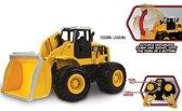 CAT Constructie Wiellader - Bestuurbare auto