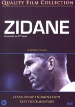 Zidane, A 21St Century..
