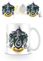 HARRY POTTER SLYTHERIN CREST Mugs