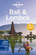 Omslag van 'Lonely Planet Bali & Lombok'