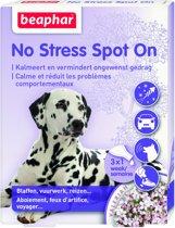 No Stress Spot On Hond - 3 Pipetten