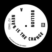 Never Is the Change