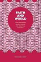Faith and World