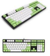 Ducky One DKON1608 gaming toetsenbord