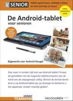 PCSenior - De Android tablet voor senioren
