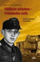 Boekomslag van 'Tödliche Schatten - Tröstendes Licht'