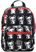 Pick & Pack Panda - Rugzak - Black Multi