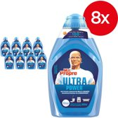 MR PROPRE GEL KATOEN 600ML x 8