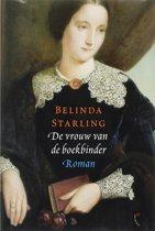 De vrouw van de boekbinder