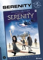 Serenity (2DVD)(Special Edition)