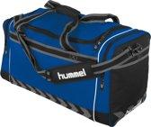 Hummel Leyton Elite Bag - Sporttas - Blauw kobalt