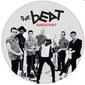 Greatest -Pd/Ltd-