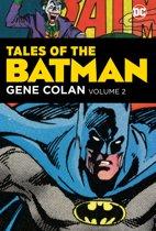 Tales of the Batman