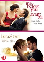 Me Before You + The Lucky One