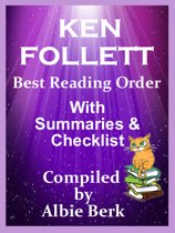 Ken Follett: Best Reading Order - with Summaries & Checklist