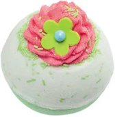 Badbruisbal - Bath bomb - Apple raspberry swirl