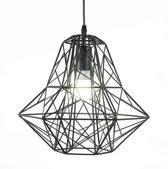 Draad Hanglamp Diamant LED Verlichting