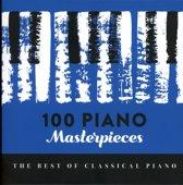 100 Piano Masterpieces