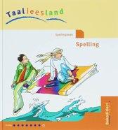 Taalleesland nieuw / Groep 8 spelling