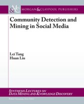 Community Detection and Mining in Social Media