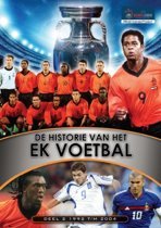 Historie van het EK Voetbal (deel 2)