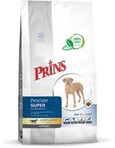 Prins Procare Super Performance - Hondenvoer - 10 kg
