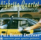 Concerto For Guitar Quart