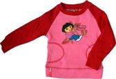 Dora Meisjes Sweater