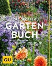Das große GU Gartenbuch